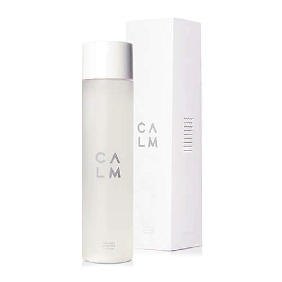 主婦レンチにはまってカーム CALM モイスチャーローション (化粧水) 150ml