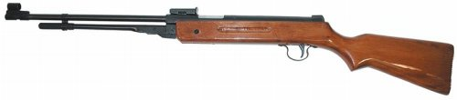 Chinese Air Rifle .22cal Underlever w/Wood Stock (B3-1) 420FPS
