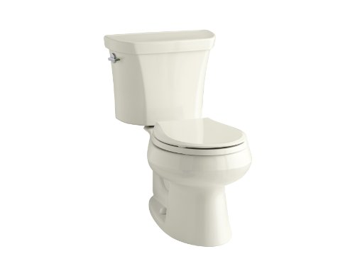KOHLER K-3987-96 Two-Piece Toilet