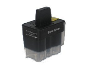 1 Druckerpatrone Tinte für Brother DCP 110C DCP 115C MFC 210C MFC 215C MFC 5440CN ersetzt LC 900