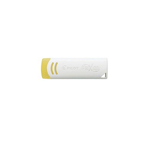 PILOT 006594 Kunststoff-Radierer FRIXION, Schutzhülse weiß mit Kunststoff-Schutzhülse