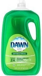 Dawn Ultra Hand Soap Dishwashing Liquid Apple Blossom Scent Anti Bacterial