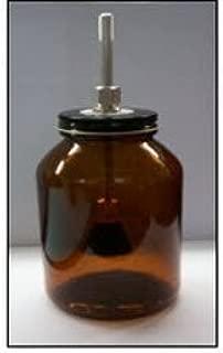 PT# -16G PT# # 16G- Cement Dispenser Glass 16 Oz Ea by, Siline & Johnson Company