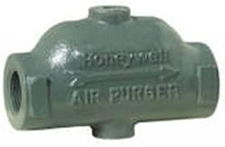 Honeywell, Inc. AP402 1-1/2 inch Air Purger, 1/2