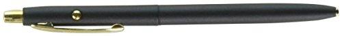 Fisher Space Matte Black Shuttle Space Pen, CH4B