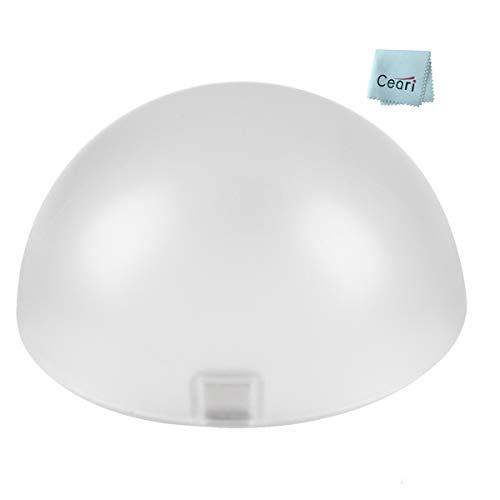 Godox AK-R11 Diffusore a cupola, compatibile con serie Godox V1...