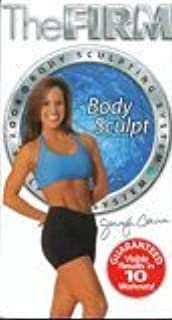 The Firm BodySculpt: Body Sculpting System