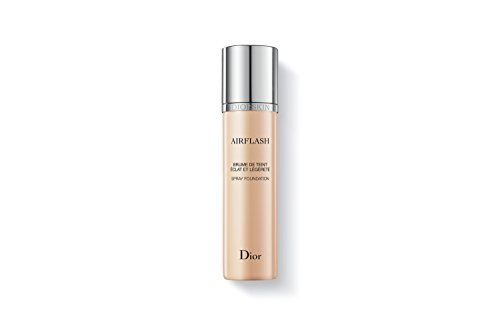 Christian Dior Skin Airflash Spray Foundation 300, Medium Beige, 2.3 Ounce