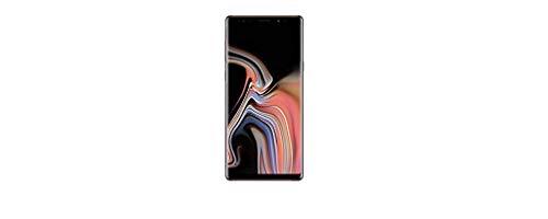 Samsung Galaxy Note 9 Smartphone Bundle (512GB, Dual SIM)