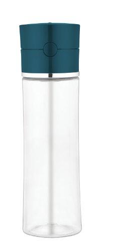 Thermos Bouteille d'hydratation Tritan Bleu sarcelle 680 ml