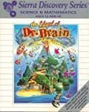 island of dr brain