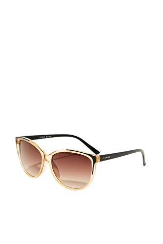 ESPRIT Sonnenbrille mit transparentem Rahmen