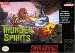 Best thunder spirits snes Reviews