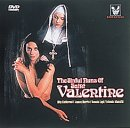 罪深き尼僧の悶え~The Sinful Nuns of SAINT VALENTINE~[DVD]