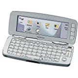 Nokia 9300 Communicator PDA Cellular Phone (Unlocked)