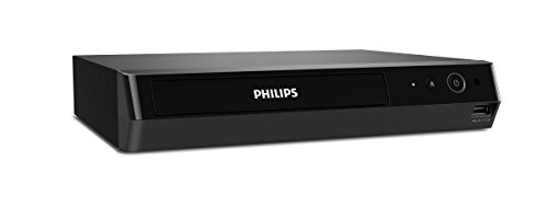 Cheapest Prices! Philips 4K UHD Blu-Ray/DVD Player BDP5502/F7