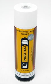 Innotec Construction Primer, weiß, 500 ml Spraydose