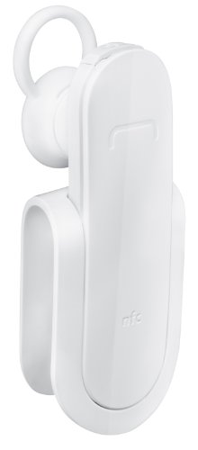 Nokia BH-310 Auricolare Bluetooth, Bianco