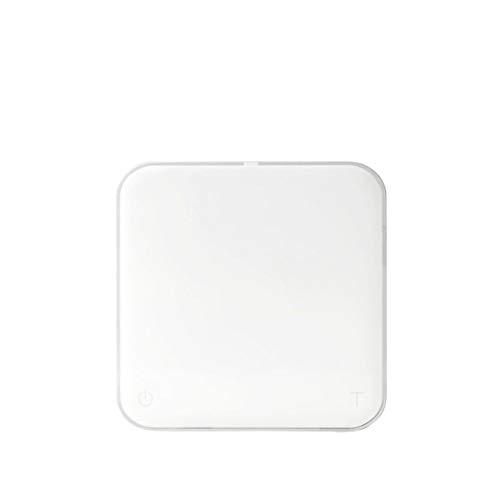 Acaia Pearl Model S Professional-Grade Digital Smart Coffee Scale (White)