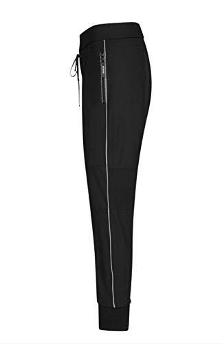 Raffaello Rossi Candy Icon Pantalones Cortos para Mujer Negro 46