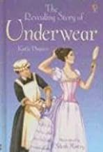 The Revealing Story of Underwear (Young Reading Series 2 Gift Books)