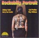 Rockabilly Portrait