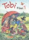 Tobi-Fibel, Leselehrgang und Lesetexte, Neubearbeitung, neue Rechtschreibung, Bd.1/2, Leselehrgang und Lesetexte