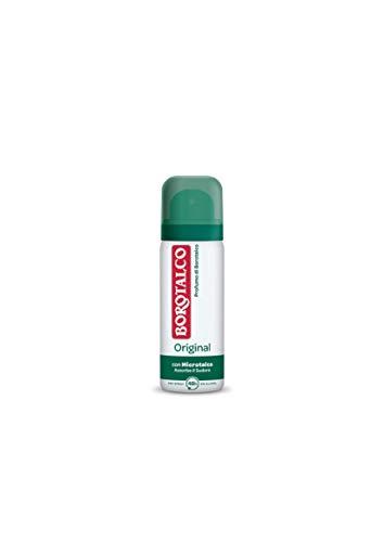 Borotalco Spray Original, 50 ml