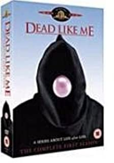 Dead Like Me - Season 1 [DVD] (B0009F686Q) | Amazon price tracker / tracking, Amazon price history charts, Amazon price watches, Amazon price drop alerts