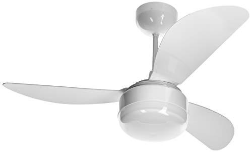 Ventilador de Teto, Fênix, Branco, c/ Controle, 220v, Ventisol