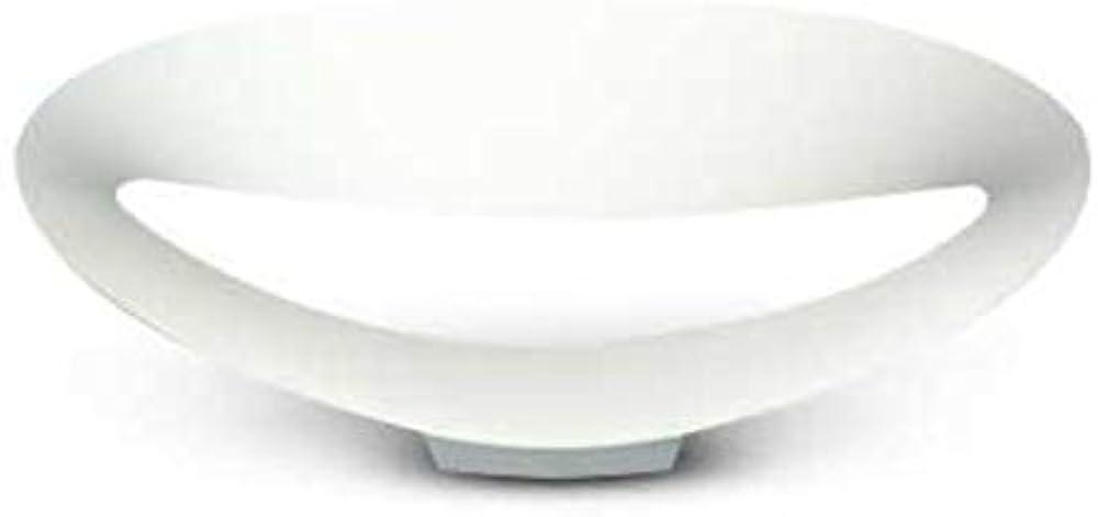 Artemide mesmeri, lampada led,in alluminio 0918010A