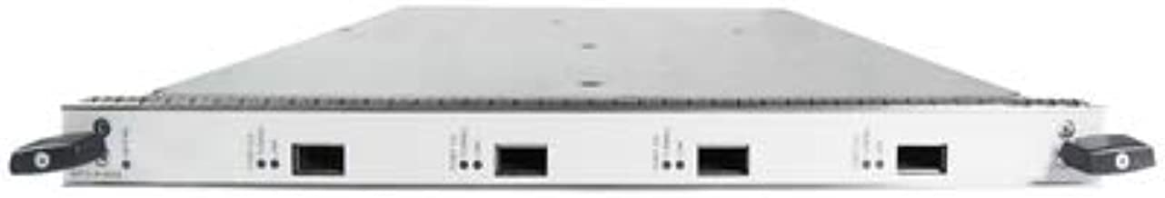 DPCE-R-4XGE-XFP Juniper 4 Xfp Expansion Module. New Bulk Pack.