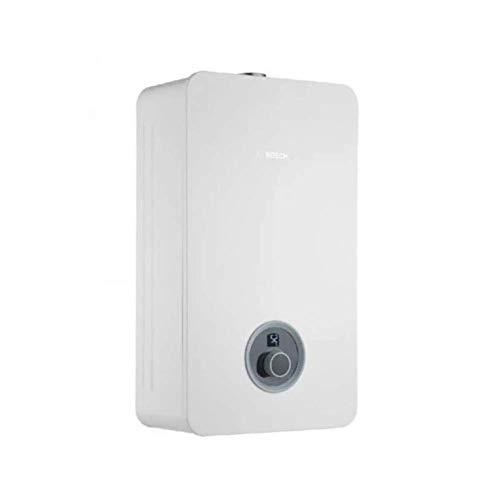 Calentador de Gas Bosch S0423808 THERM2400S LCD 12 bar 2,8, -8 L/min (Butano), Multicolor