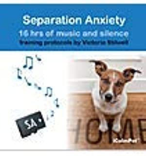 iCalmDog Canine Separation Anxiety with Clinically-Tested Music by Through a Dog's Ear | Training Program by Victoria Stil...