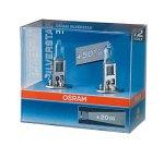 OSRAM 64150SVS Lampe H1SVS Blister