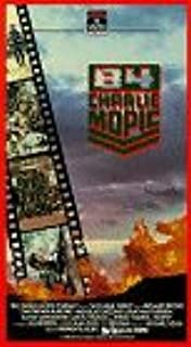 84 Charlie Mopic VHS