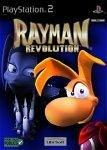 Rayman Revolution - [Ps2 - Edizione: Ita]
