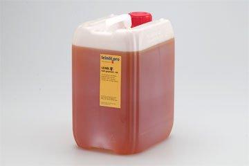 5 Liter Leinöl roh kalkt gepresst entschleimt