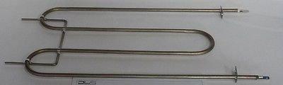 DeLonghi - Resistencia superior para horno EO3285 EO32352 EO32752 EO3260 EO3275 EO32852