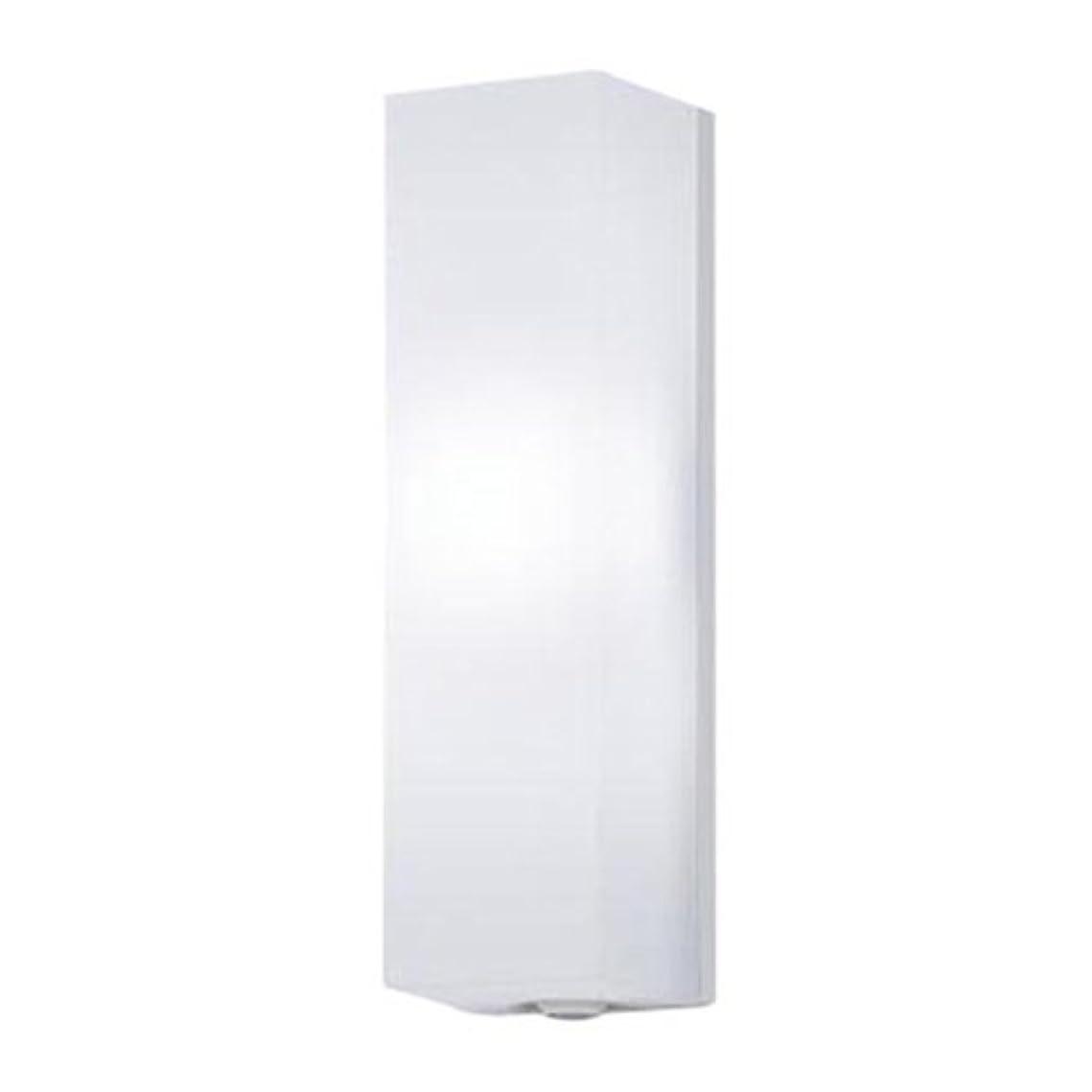 入場料アシスタントシャープPanasonic LED ポーチライト 壁直付型 40形 昼白色 LGWC81290LE1