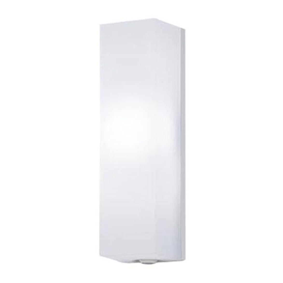 ミケランジェロ橋脚サミュエルPanasonic LED ポーチライト 壁直付型 40形 昼白色 LGWC80290LE1