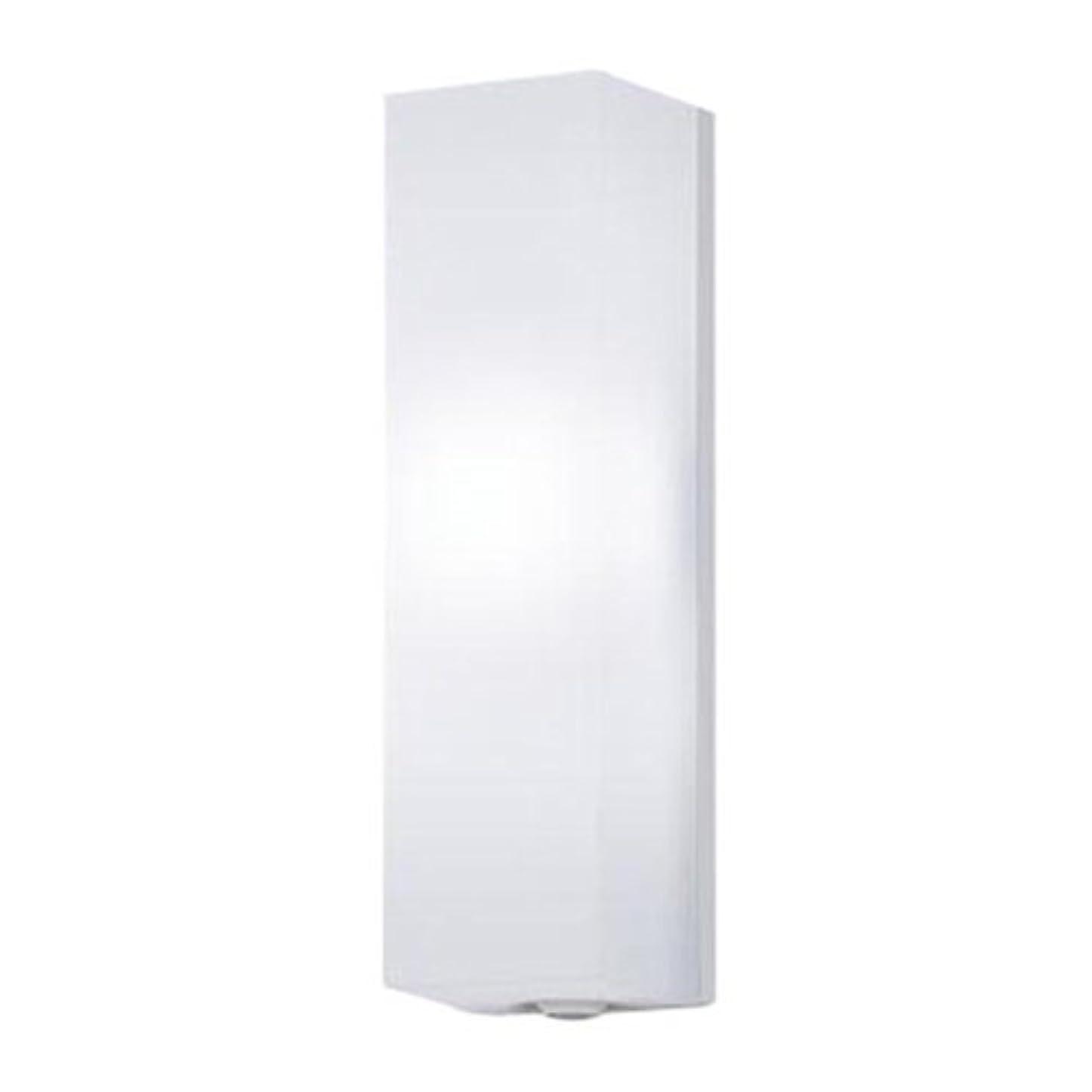 実装する神秘的なプーノPanasonic LED ポーチライト 壁直付型 40形 昼白色 LGWC80290LE1