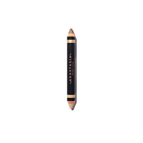Anastasia Beverly Hills - Highlighting Duo Pencil - Shell/Lace