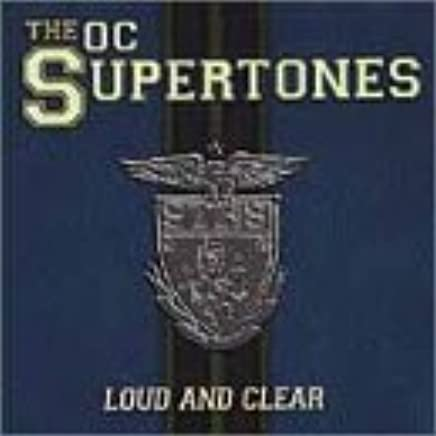 supertones loud and clear