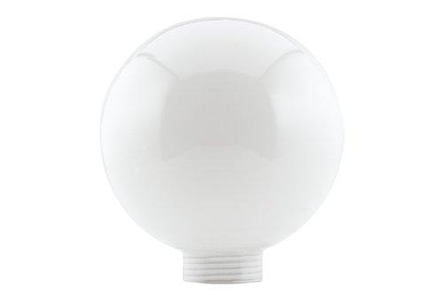 Preisvergleich Produktbild Paulmann 875.77 Globe Ø80mm Minihalogen Glas Opal 87577 Leuchtmittel