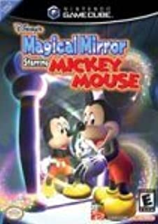 Disney's Magical Mirror Starring Mickey Mouse by Nintendo