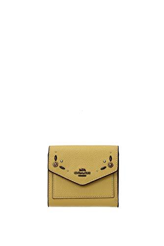 Brieftasche Coach Damen - Leder (29971BPSNF)