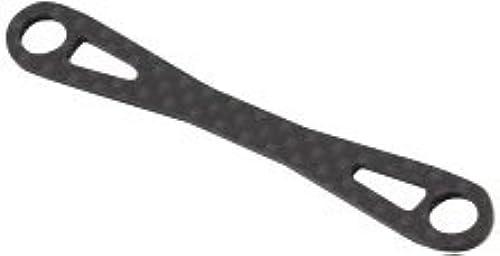 Ahorre 35% - 70% de descuento Carbon Carbon Carbon body mount support (pitch 65mm) Tamiya general purpose TGE-14A  marcas de moda