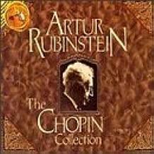Arthur Rubinstein: The Chopin Collection