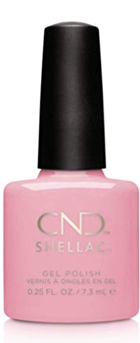 CND SHELLAC - Blush Teddy, 7 ml